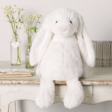 Load image into Gallery viewer, Jellycat Bashful Bunny Cream Large