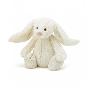 Jellycat Bashful Bunny Cream Large