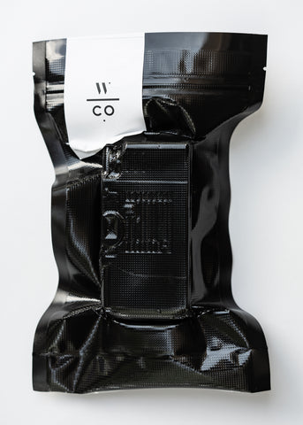 The W—Co. Travel Pack