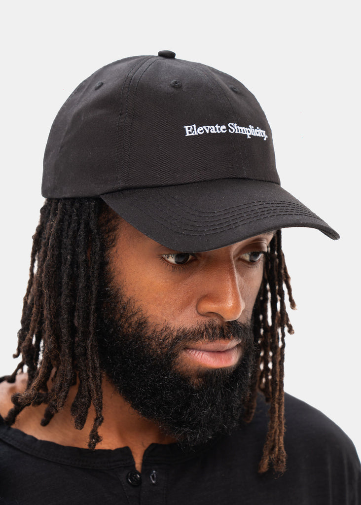 Elevate Simplicity Hat