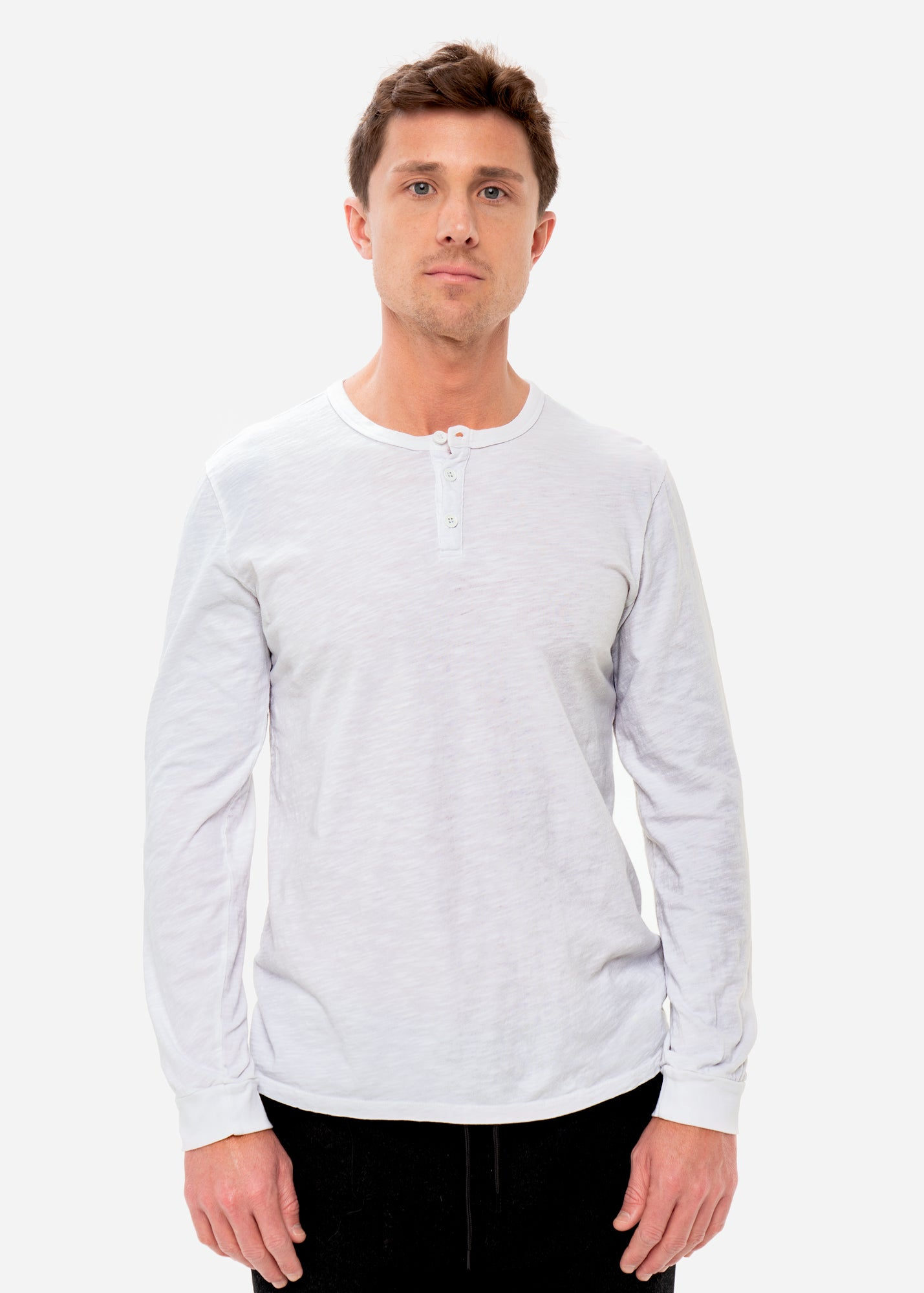 The Slub Henley