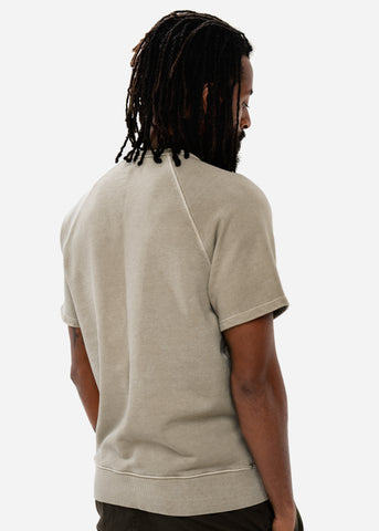 The Short Sleeve Sweatshirt