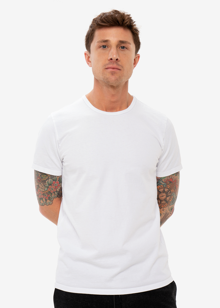 The Structured T-Shirt