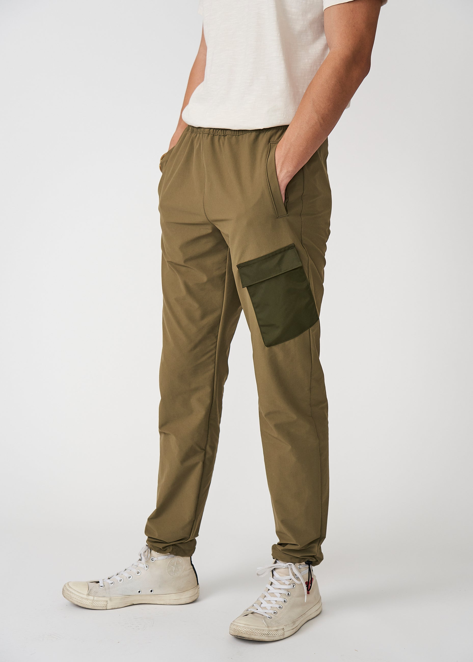 The W—Co. Technical Pant