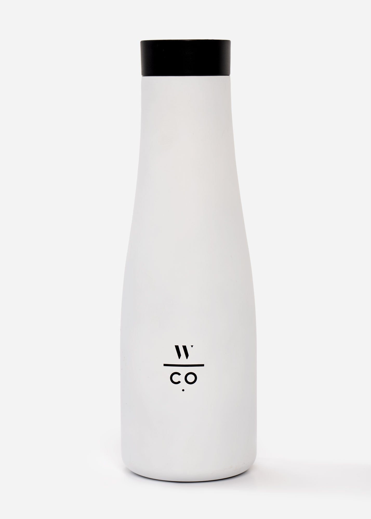 W—Co. Water Bottle