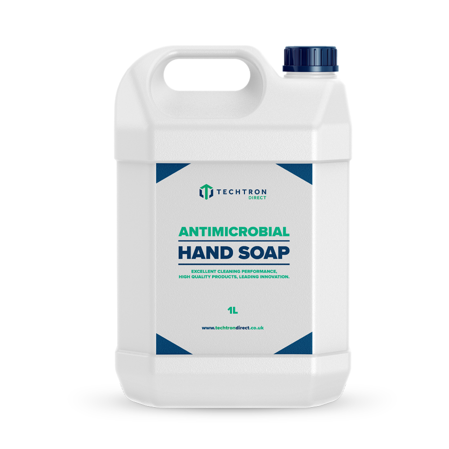 Techtron Direct Antimicrobial Hand Soap 1 Litre