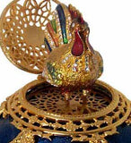 Chanticleer Egg Clock