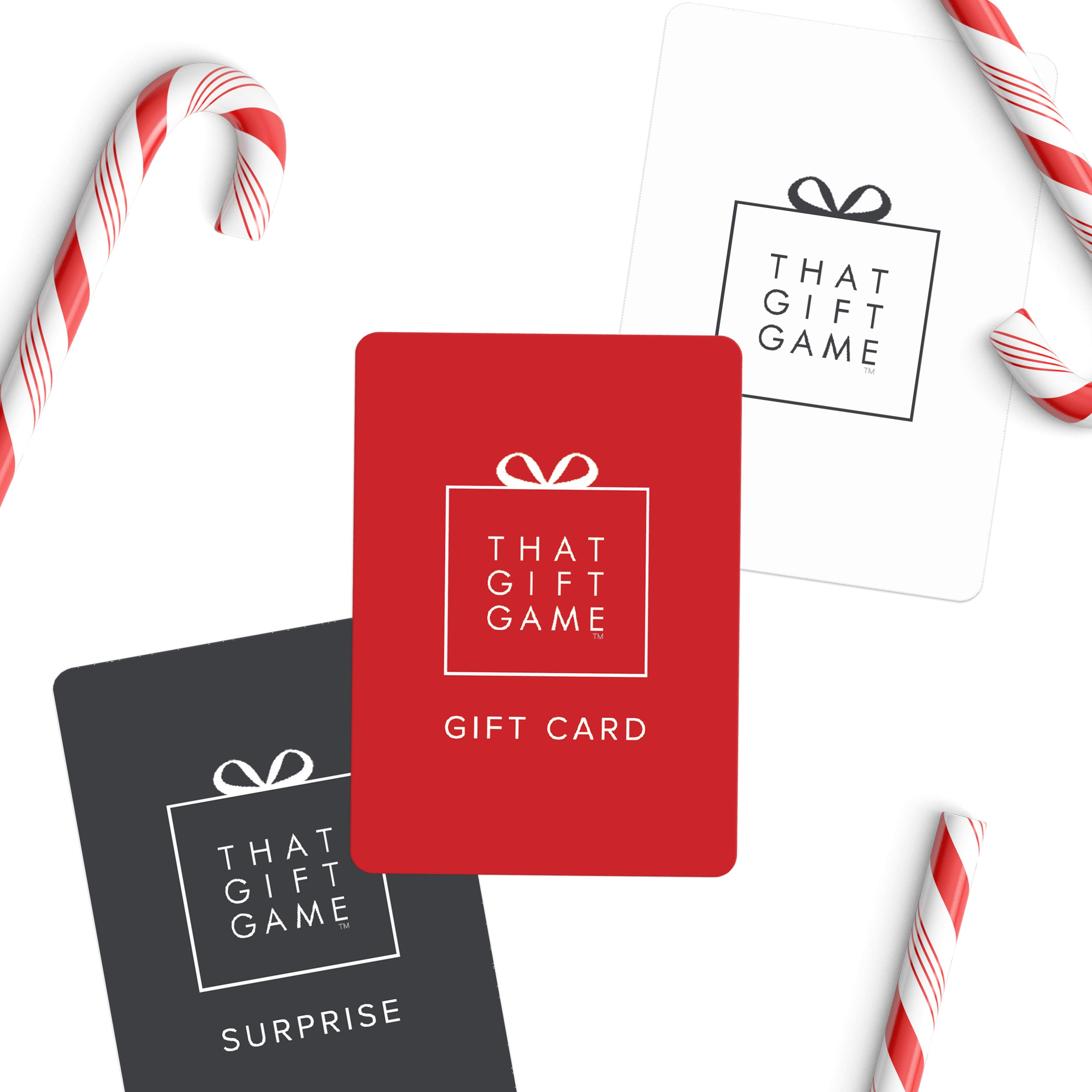 Card game for Christmas gift exchange party