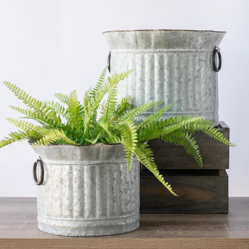 Sandy Planter ( set of 2 )