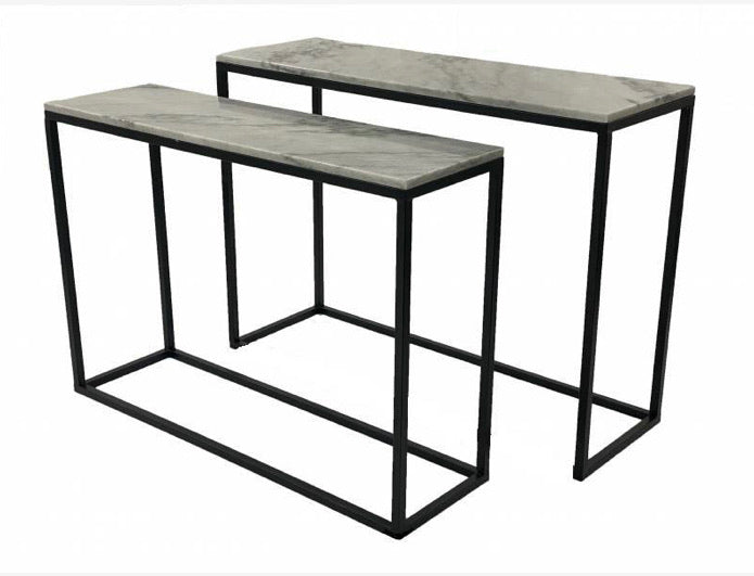 Eddie console ( set of 2)