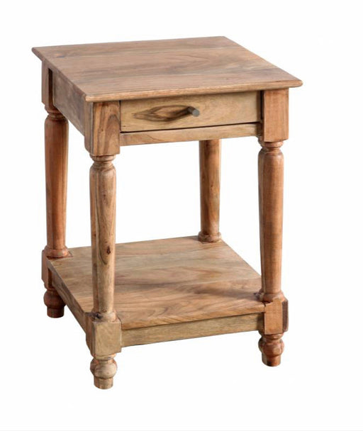 Chandler bed side table