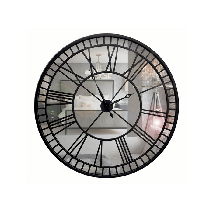 Zara Mirror Clock