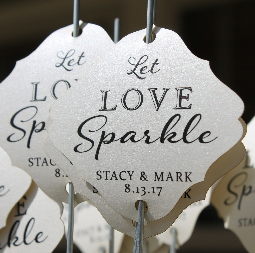 "20"" Wedding Sparklers (Sparkler Tags Not Included)"