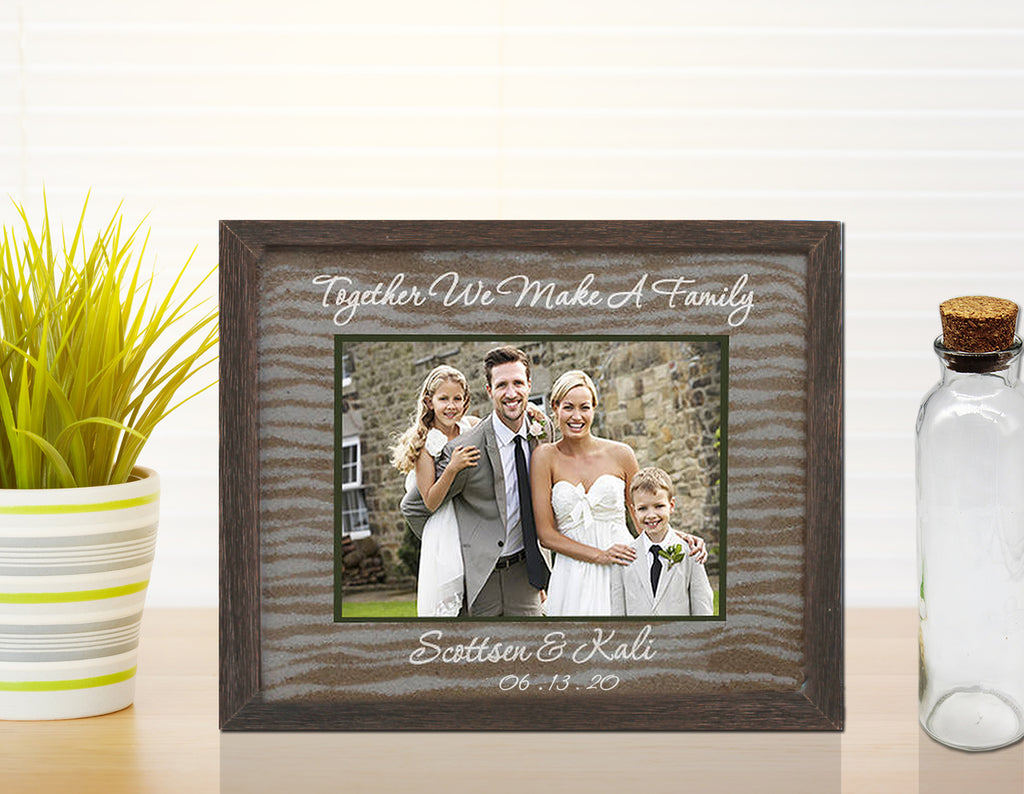 Blended Family Sand Ceremony Set