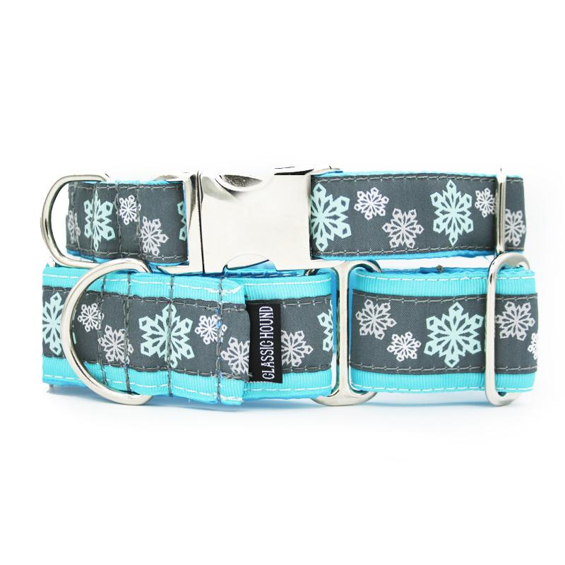 "1"" Unlined Blizzard Tag Collar"