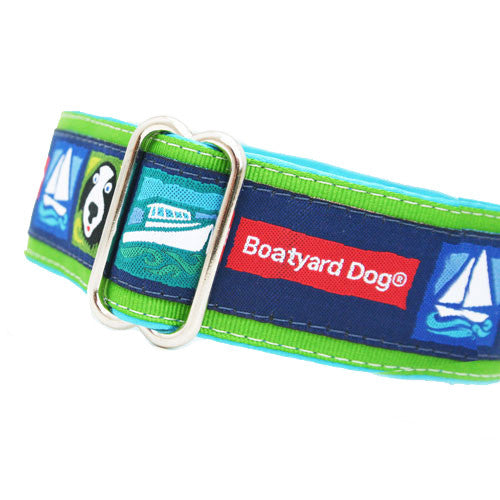 Boatyard Dog® Green
