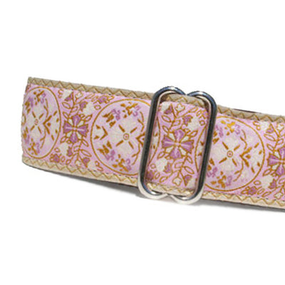 "1.5"" Satin-Lined Charming Martingale"
