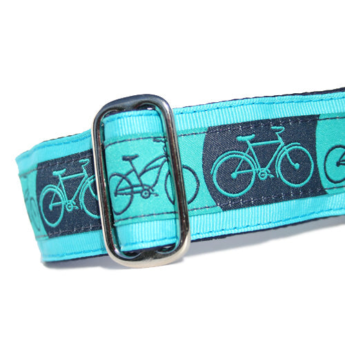 "1.5"" Bicycles Martingale"