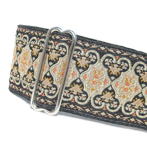 "2"" Satin-Lined Desert Winds Martingale"