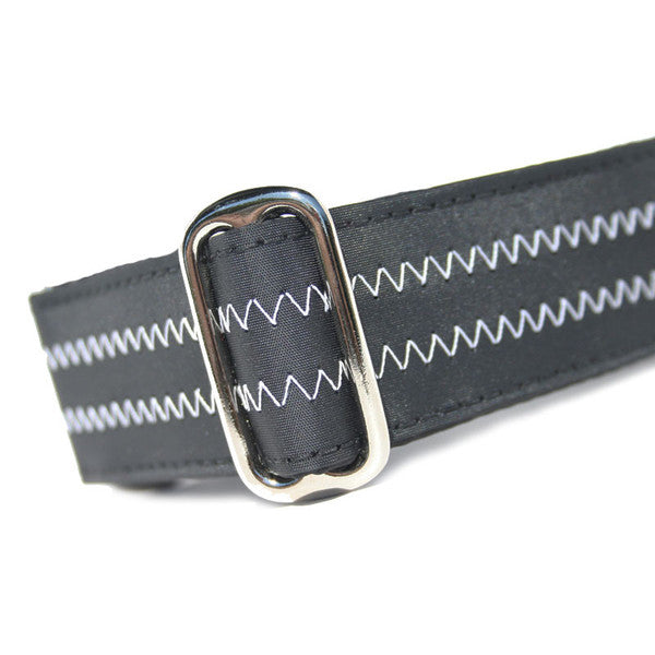 Sailcloth Black Martingale