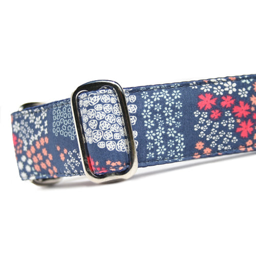 Satin-Lined Washi Martingale