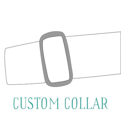 Design My Own Collar
