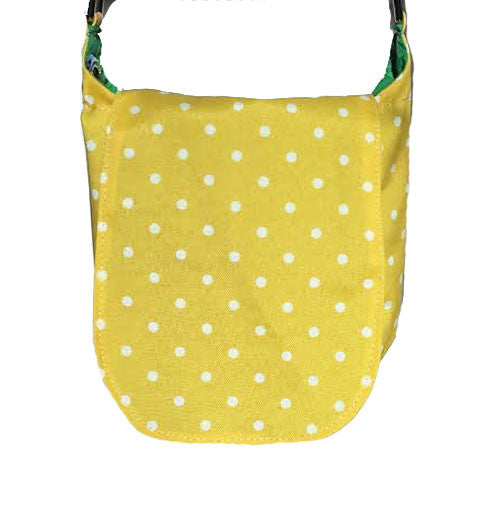 Double Duty Bag - Cheery Dot