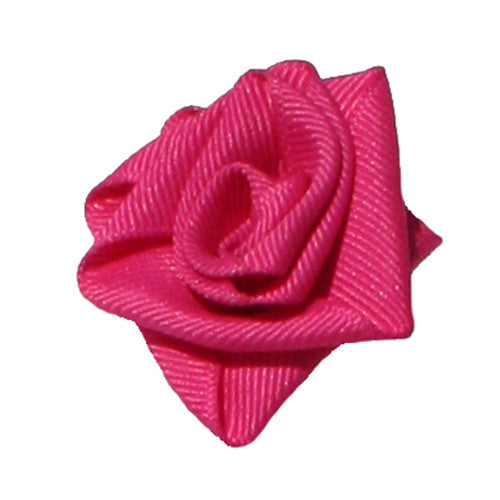 Collar Rose Hot Pink
