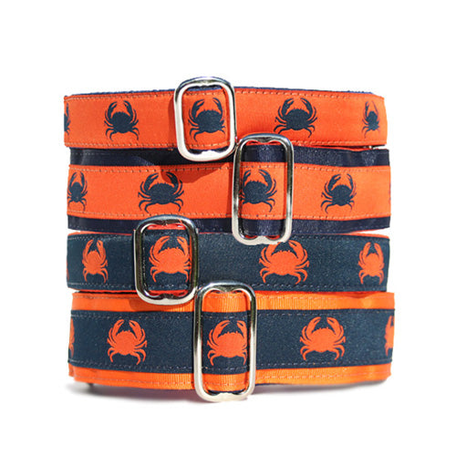 Unlined Crabby Buckle or Martingale