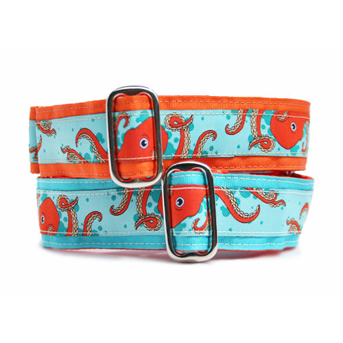 Satin-Lined Octopus Martingale