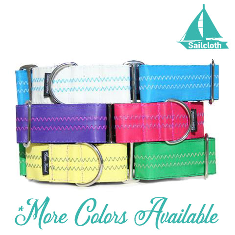 Sailcloth Regatta Martingales