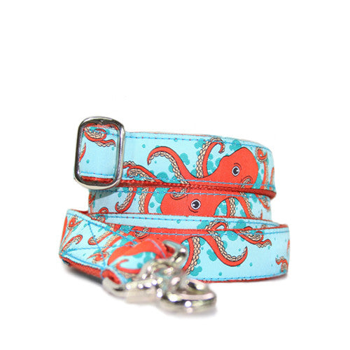 Dog Leash - Octopus
