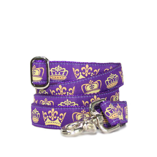 Dog Leash - Royalty