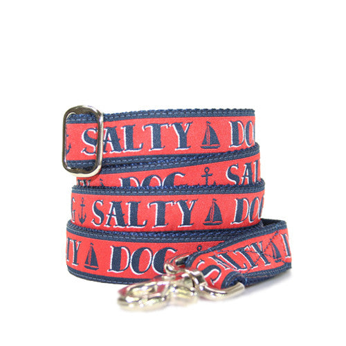 Dog Leash - Salty Dog