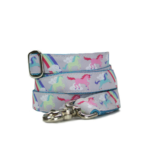 Dog Leash - Unicorns