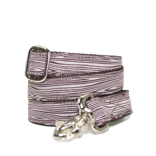 "1"" Woodgrain Leash"