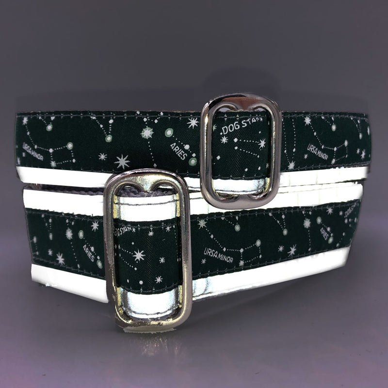 Constellations Martingale Reflective