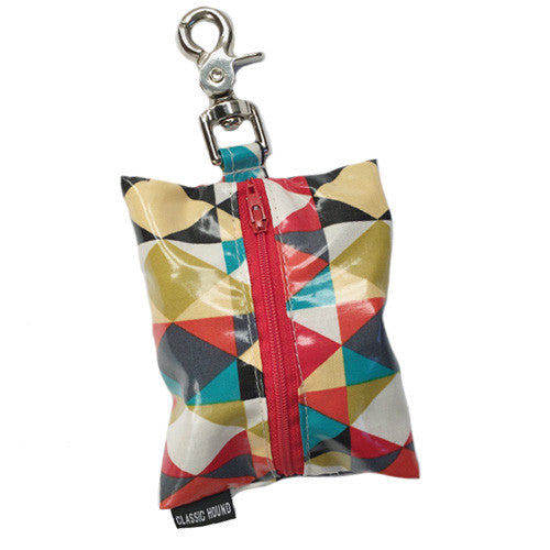 Mudproof Tessellation Leash Bag