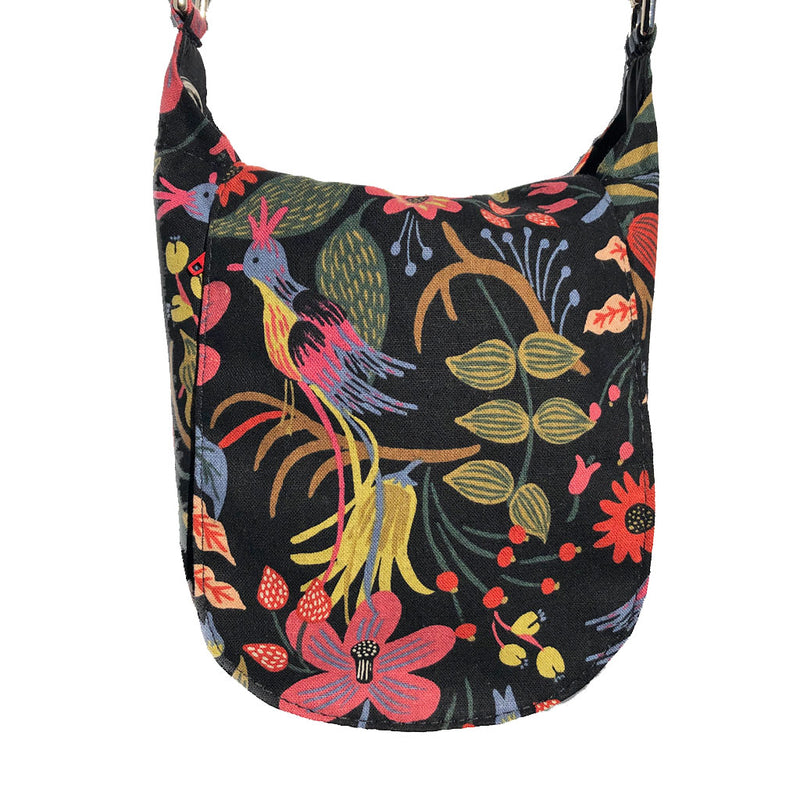 Double Duty Bag - Folk Bird