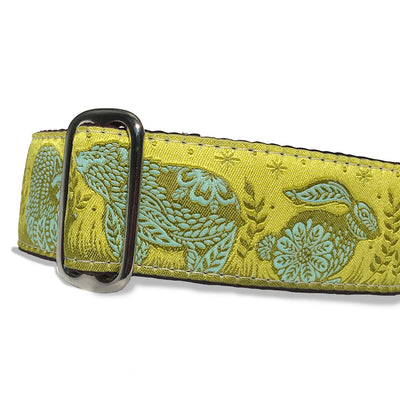 "1.5"" Satin-Lined Woodland Martingale"