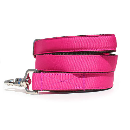 Classic Hound Collar Co. | Hot Pink Dog Leash
