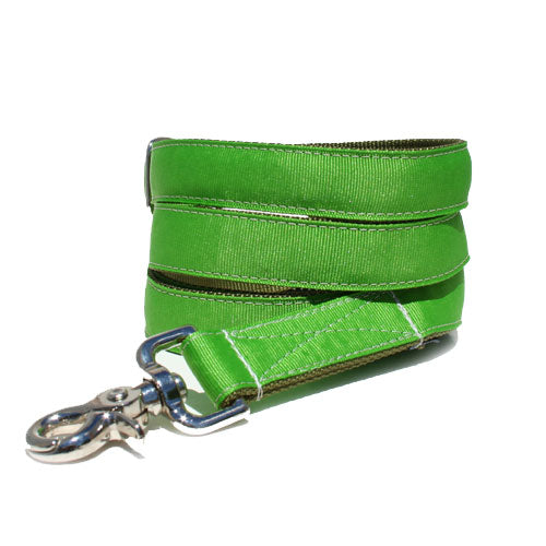 Classic Hound Collar Co. | Lime Green Dog Leash