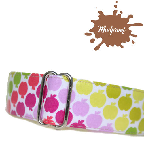 Mudproof Apples Martingale