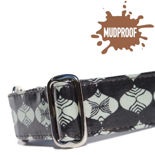 Mudproof Empire Tag