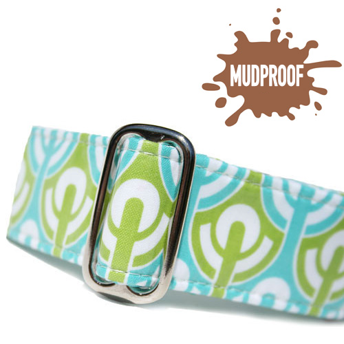 Mudproof Fresh Tag