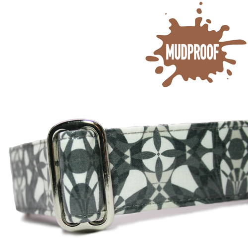 Mudproof Labyrinth Buckle