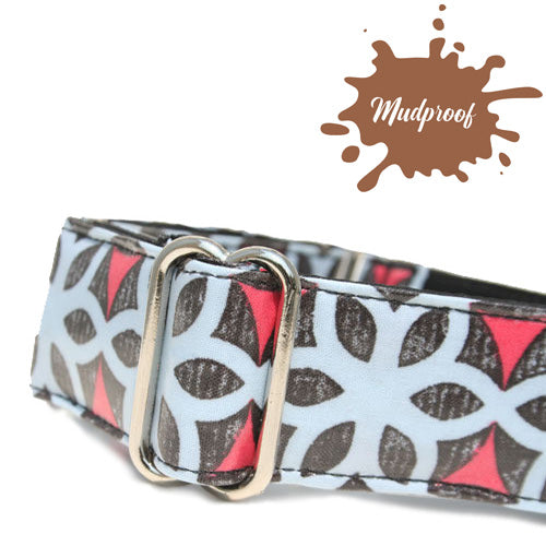 Mudproof Tiles Martingale