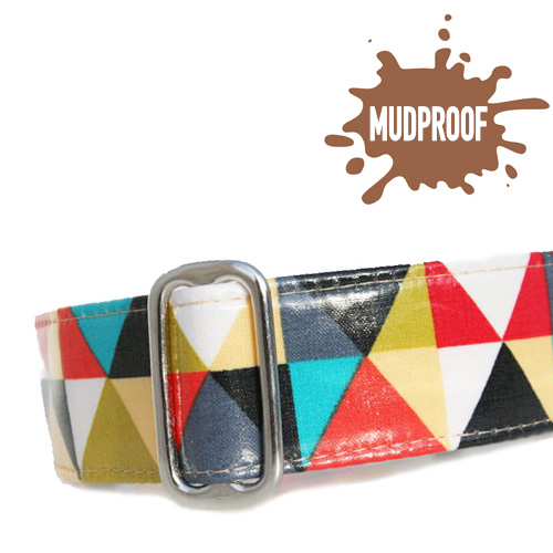 Mudproof Tessellation Buckle