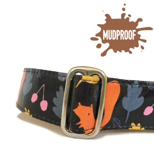 Mudproof Wildwood Buckle