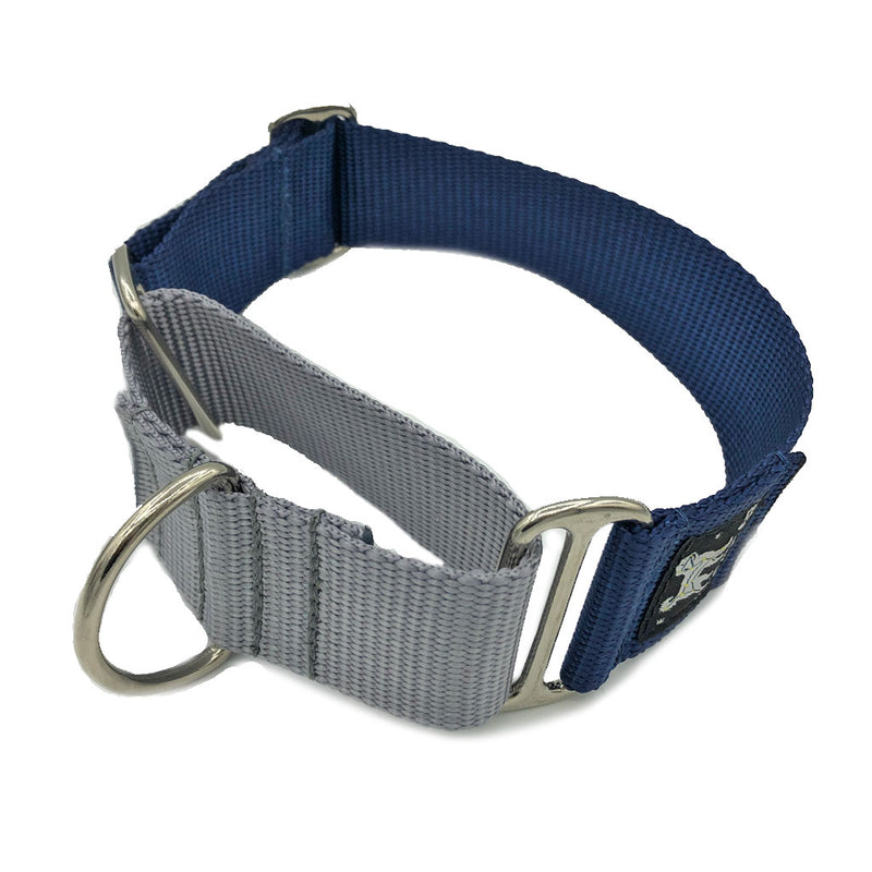 "1.5"" Naked Nylon Mariner Martingale"